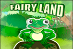 играть в игровой автомат Fairy Land