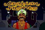играть в игровой автомат Arabian Nights