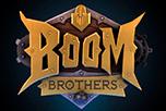 играть в игровой автомат Boom Brothers