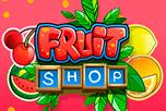 играть в игровой автомат Fruit Shop