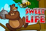 играть в игровой автомат Sweet Life