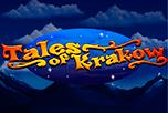 играть в игровой автомат Tales Of Krakow