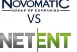 Сравнение игровых автоматов Gaminator и Net Entertainment