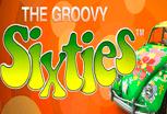 """""""Игровой автомат Groovy Sixties"""""""