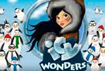 играть в игровой автомат Icy Wonders
