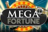 играть в игровой автомат Mega Fortune