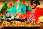 играть в игровой автомат Pirates Gold