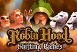 играть в игровой автомат Robin Hood: Shifting Riches