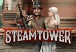 играть в игровой автомат Steam Tower