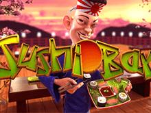 Игровой автомат Sushi Bar
