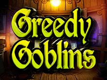 Greedy Goblins играть в слот онлайн