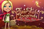 Аппарат с высокими ставками Легенды Сказок: Красная Шапочка