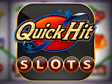 Качественный игровой аппарат Quick Hit