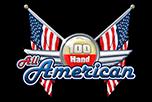 играть в игровой автомат All American