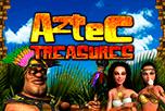 """""""Игровой автомат Игровой автомат Aztec Treasure (Сокровища Ацтеков)"""""""