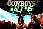 играть в игровой автомат Cowboys and Aliens