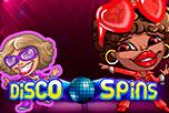 """""""Игровой автомат Игровой автомат Disco Spins"""""""