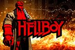 """""""Игровой автомат Сюжет игрового автомата Hellboy"""""""