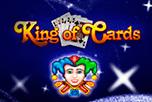 играть в игровой автомат King Of Cards