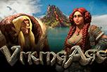 играть в игровой автомат Viking Age