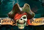 играть в игровой автомат Ghost Pirates