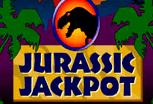 играть в игровой автомат Jurassic Jackpot