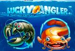 играть в игровой автомат Lucky Angler