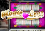 играть в игровой автомат Magic Love