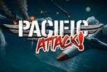 играть в игровой автомат Pacific Attack