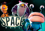 играть в игровой автомат Space Wars