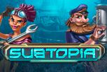 играть в игровой автомат Subtopia