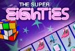 играть в игровой автомат Super Eighties