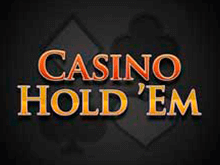 Casino Hold'em by Playtech